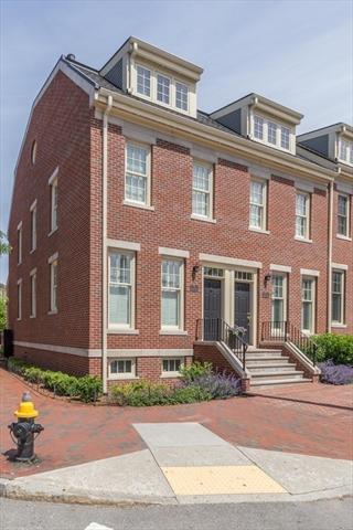 33 Warren Street Boston MA 02129