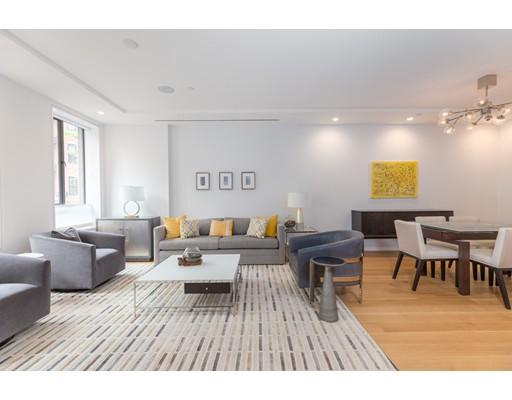 451 Marlborough Street Residence E, Boston, MA 02115
