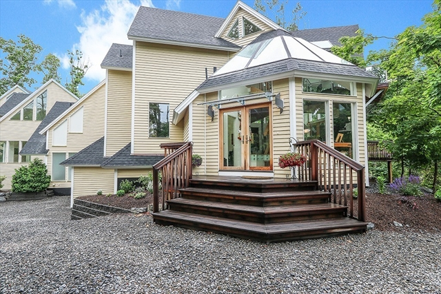 74 Deer Path, Hudson, MA, 01749,  Home For Sale
