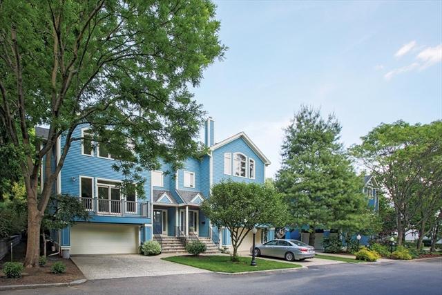 1589 Centre Street Newton MA 02461