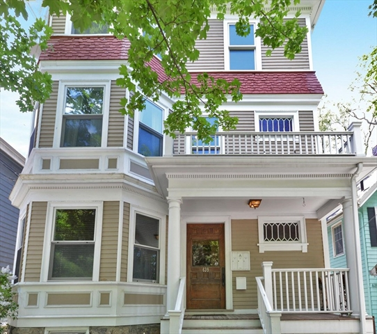 639 Chestnut Hill Avenue Brookline MA 02445
