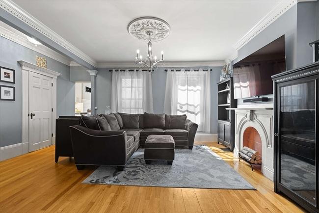 45 Baldwin Street Boston MA 02129