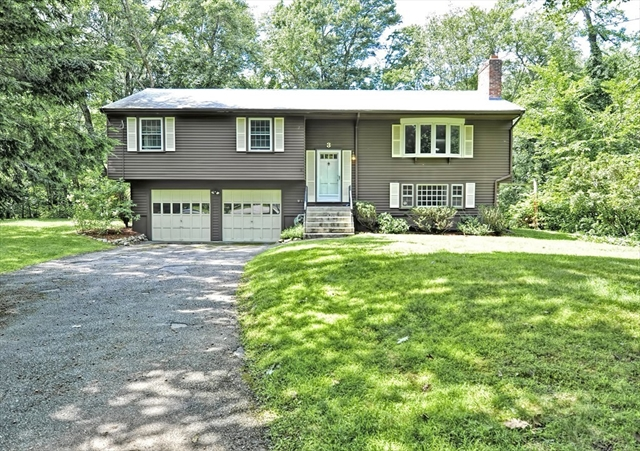 3 Hatch Road Acton MA 01720