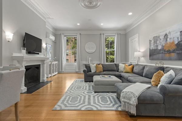 131 Marlborough Street Boston MA 02116