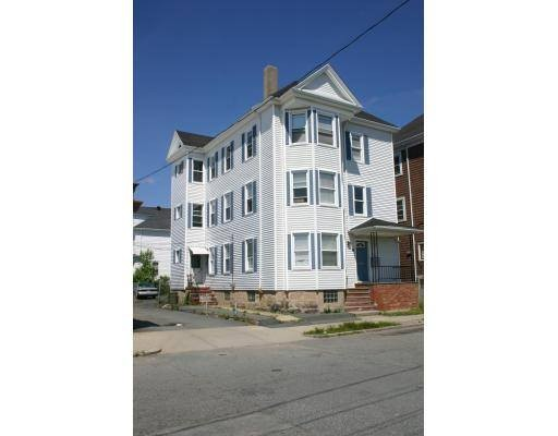 69 Madeira Ave, New Bedford, MA 02746