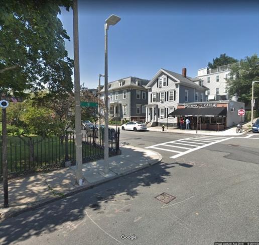 764 East 4TH Boston MA 02127