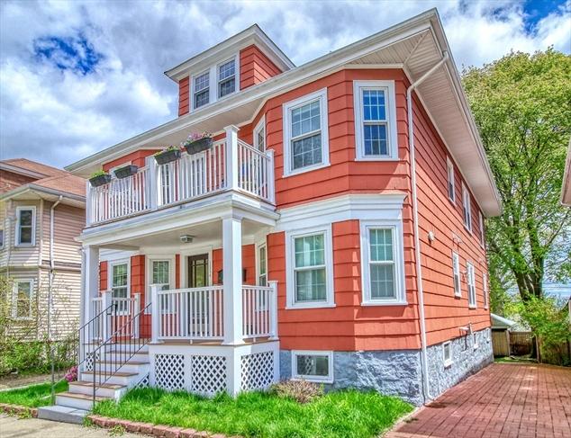1554 Centre Street Boston MA 02131