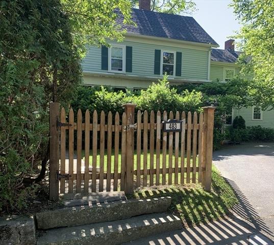 483 Auburn, Newton, MA, 02466 Real Estate For Sale