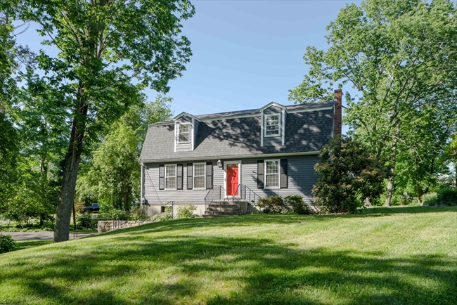 4 Whittier Drive Scituate MA 02066