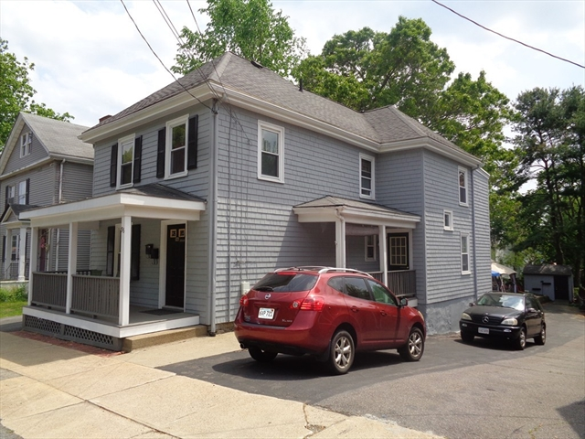 96 Bridge St, Beverly, MA, 01915,  Home For Sale