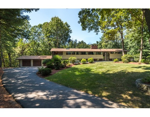 16 Cot Hill Rd, Bedford, MA 01730