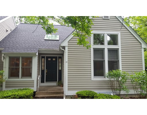 30 Brewster Ln, Acton, MA 01720