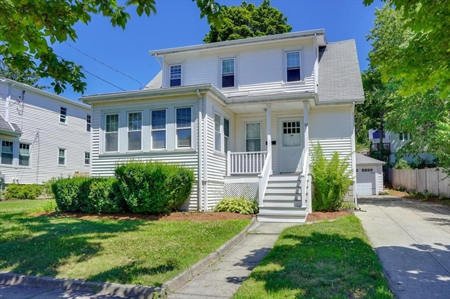 53 Lawrence Road Medford MA 02155