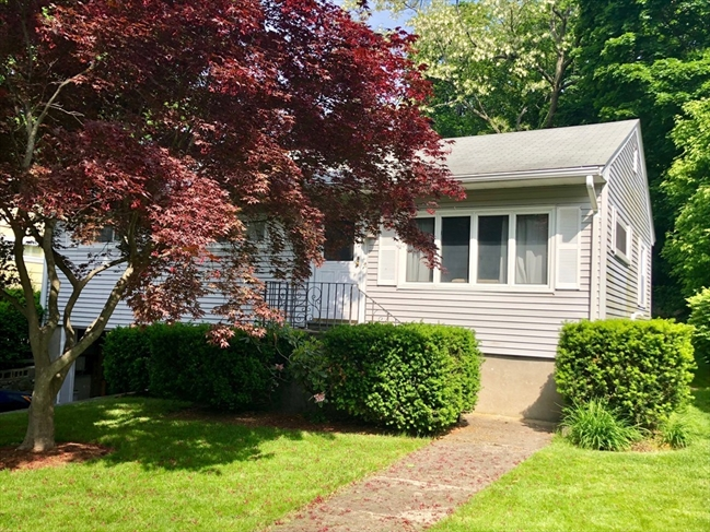 18 Yerxa Road Arlington MA 02474