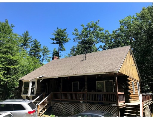 767 Berry River Road, Barrington, NH 03825