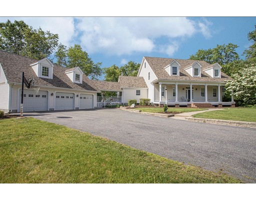 59 Anna Court, Seekonk, MA 02771