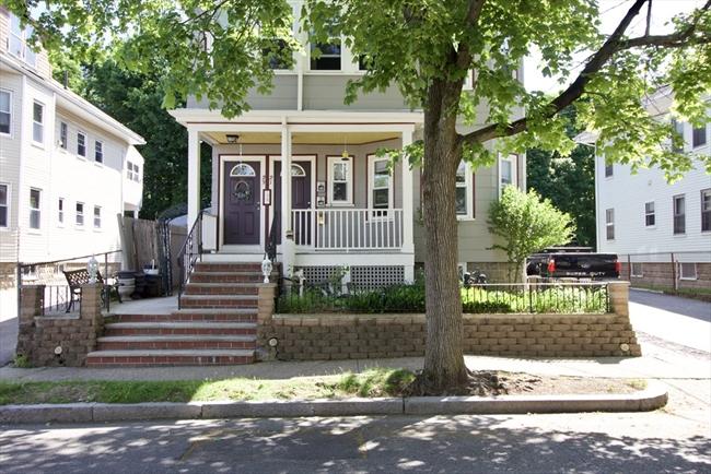21 Lakehill Avenue Arlington MA 02474