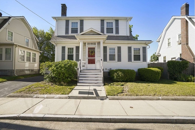 88 Bayfield Road N Quincy MA 02171