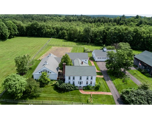 52 Old Bay Rd, Belchertown, MA 01007