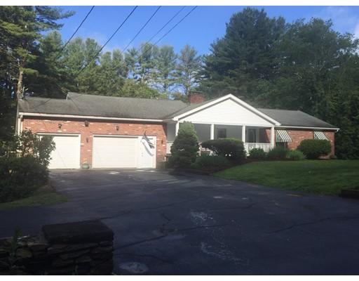 501 Black Plain Rd, North Smithfield, RI 02896