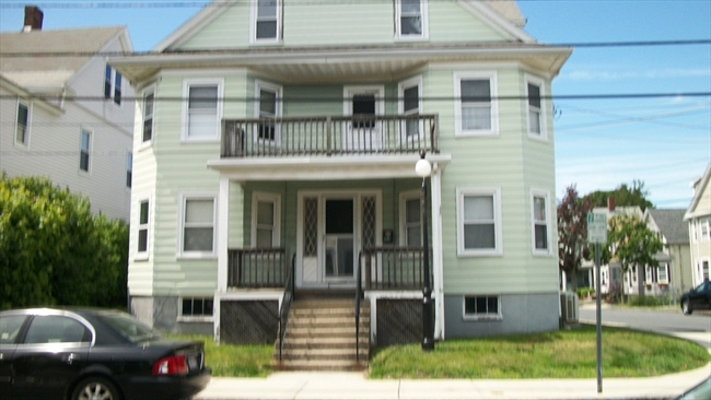 46 Glover Quincy MA 02171