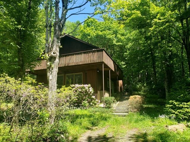 95 Lakeside Drive Tolland MA 01034