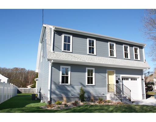 LOT 113 ACUSHNET AVE, New Bedford, MA 02745