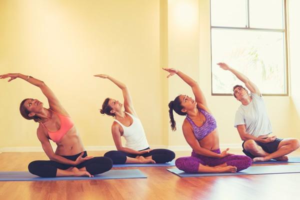 123 Yoga Studio Lane Beverly MA 01915