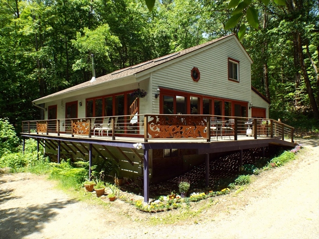 12 Howes Road Buckland MA 01338