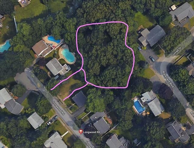 Longwood Road Braintree MA 02184