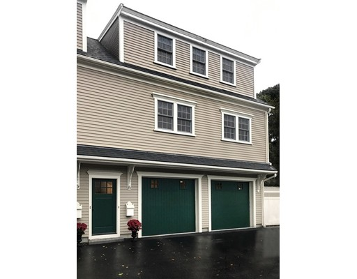 85 North Street #85, Hingham, MA 02043