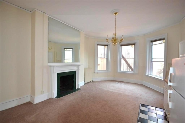 Back Bay Real Estate - Boston Condos For Sale | Bulfinch Realty