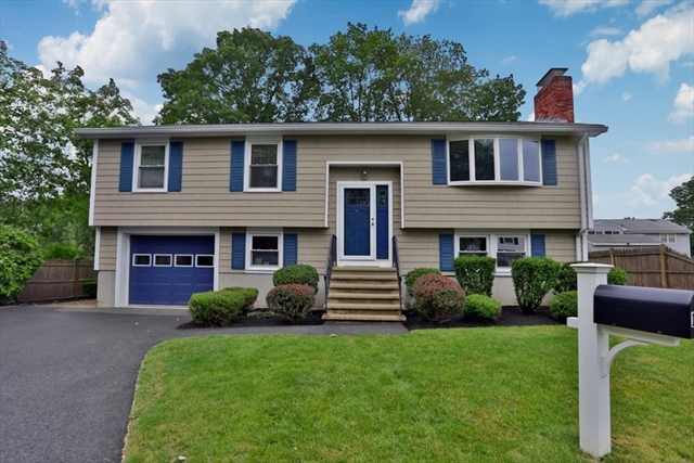 129 Hanscom Avenue Reading MA 01867