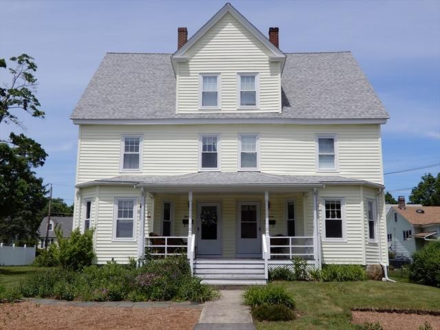 13 W Leonard Street Foxboro MA 02035