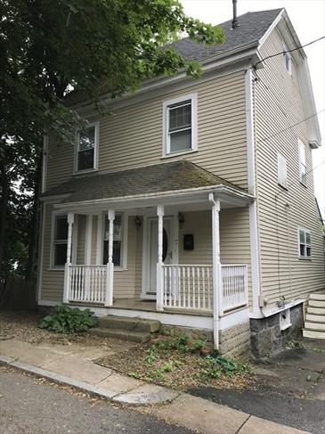 7 Kittredge Court Boston MA 02131