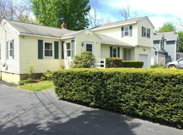 24 Chestnut Avenue Burlington MA 01720