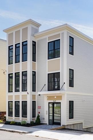 163 Leyden Street Boston MA 02128
