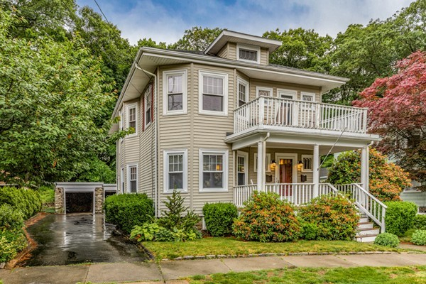 35 Sears Ave, Melrose, MA, 02176,  Home For Sale