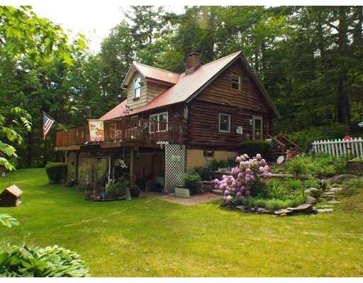 62 Papoose Lake Dr, Heath, MA 01346