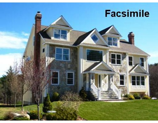 Lot 6 Regency Place, North Andover, MA 01845