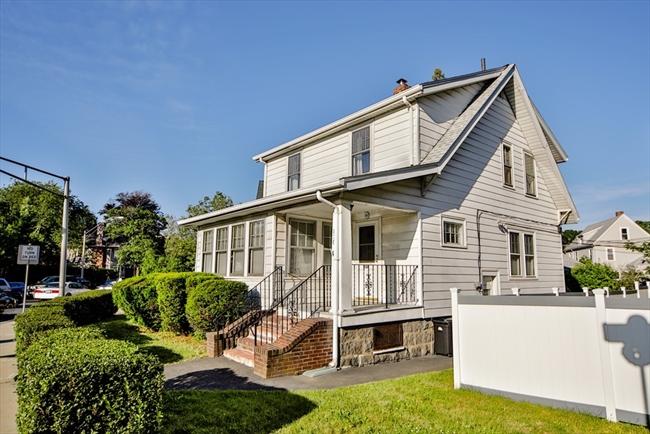 856 Adams Street Boston MA 02124