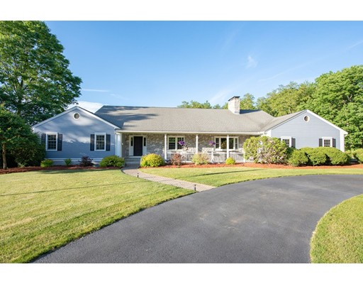 123 Bayberry Hill Road, Townsend, MA 01474