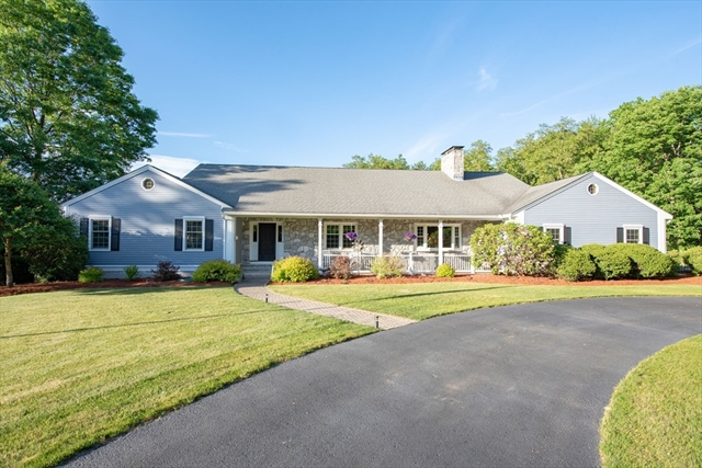123 Bayberry Hill Road Townsend MA 01474