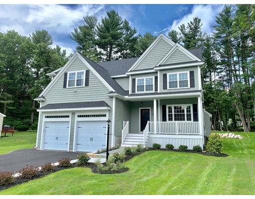 11 Daniel Dr, Burlington, MA 01803