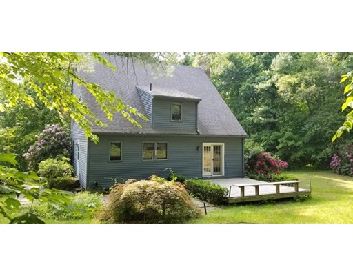 58 Blair Rd, Willington, CT 06279