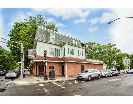 2 Rossmore Rd, Boston, MA 02130