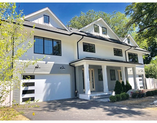 42 Greenough St 1, Newton, MA 02465