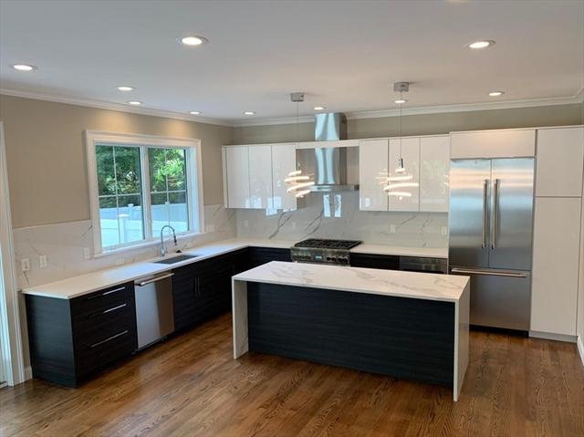 42 Greenough St, Newton, MA, 02465, Auburndale Home For Sale