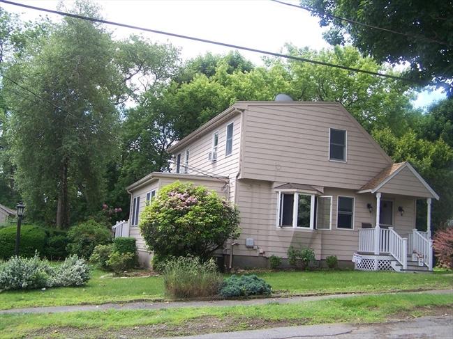 18 Grandview Avenue Peabody MA 01960