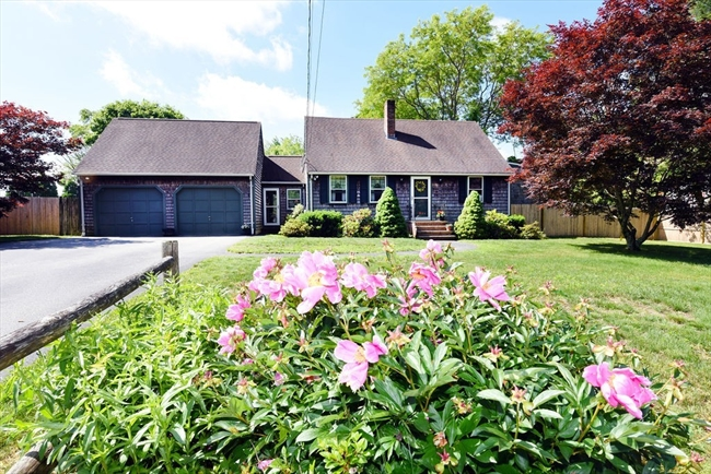 333 Plymouth Street Middleboro MA 02346